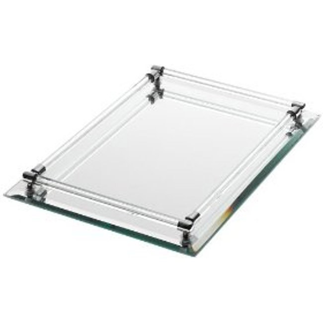 Bathroom Mirror Tray bathroom tray glass – laptoptablets