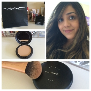 New summer all in one favourite - Mac NC40